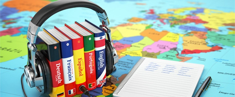 ده نکته برای تبدیل شدن به مترجم موفق