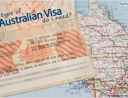 مدارک لازم برای اخذ ویزای استرالیا