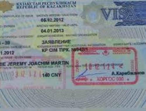 مدارک لازم برای اخذ ویزای آذربایجان